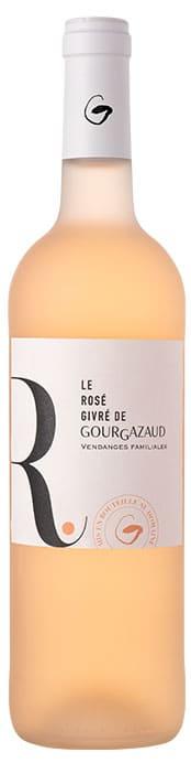Le rosé givré de Gourgazaud Vendanges familiales