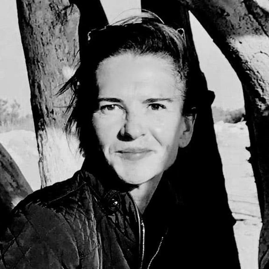 Portrait femme de Gourgazaud Mélanie