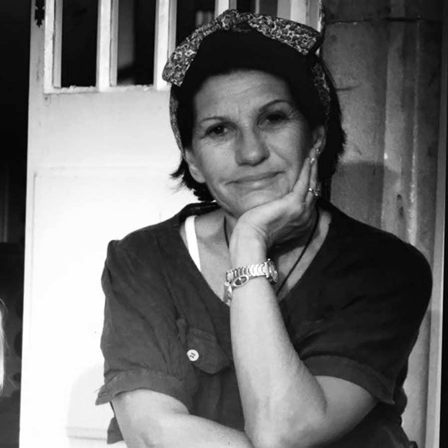 Chantale Portrait de femme de Gourgazaud